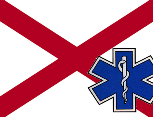 EMT Training Alabama