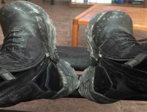 The Top 15 Best EMS Boots For EMTs and Paramedics