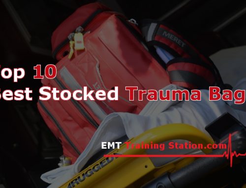 Top 10 Best Stocked Trauma Bags – 2019 Buyers Guide